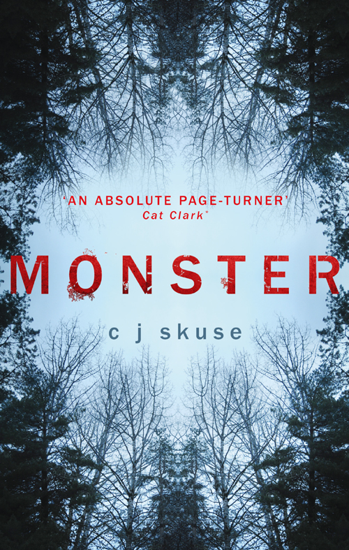 C.J. Skuse Monster: The perfect boarding school thriller to keep you up all night bathory bathory requiem lp