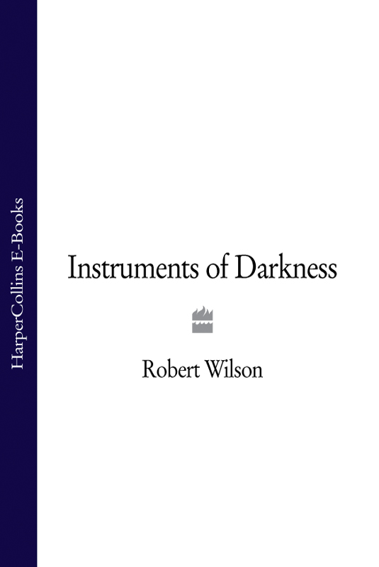 Robert Thomas Wilson Instruments of Darkness все цены