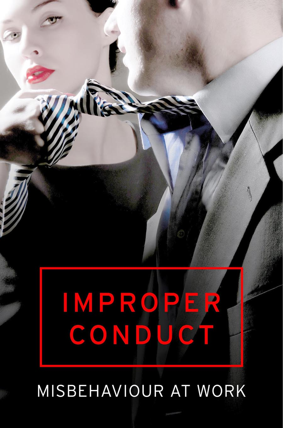 Various Improper Conduct conduct under fire