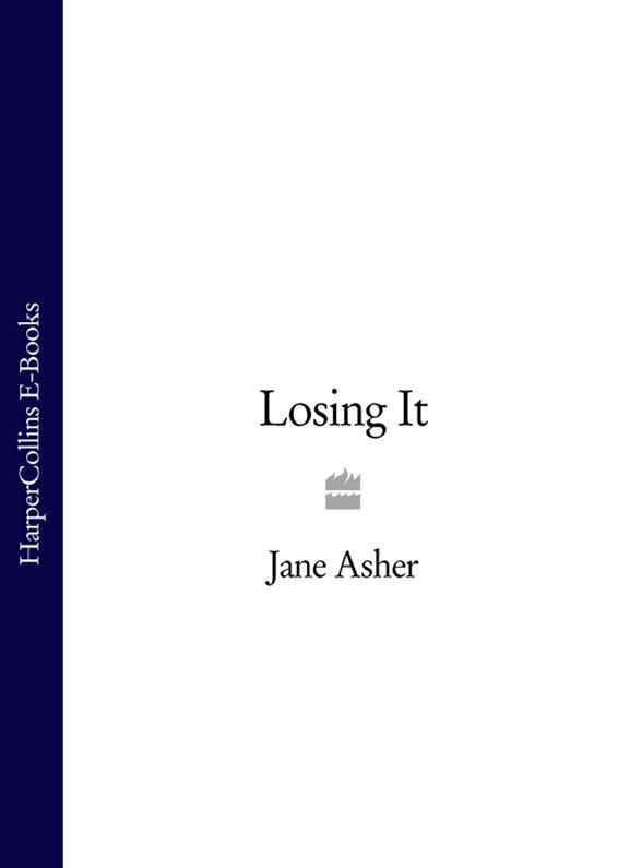 Jane Asher Losing It