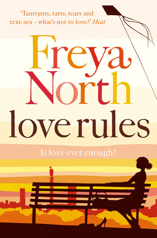 Freya North Love Rules freya north chloe