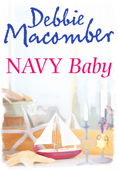 Debbie Macomber Navy Baby debbie macomber thursdays at eight