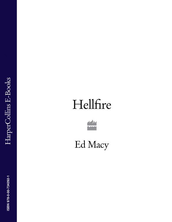 Ed Macy Hellfire