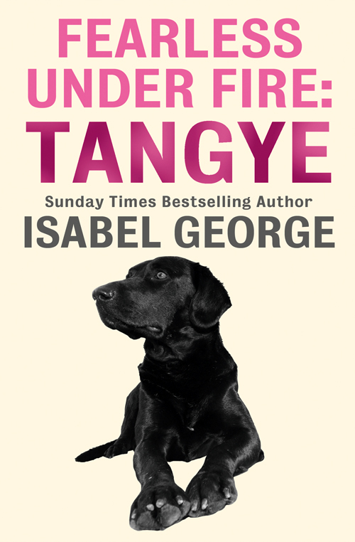 Isabel George Fearless Under Fire: Tangye fire down under