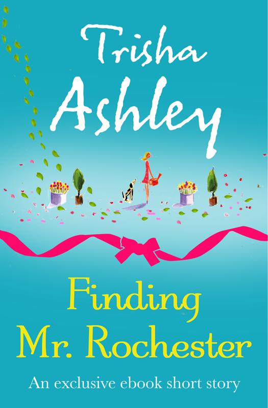 Trisha Ashley Finding Mr Rochester trisha ashley wish upon a star