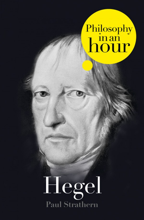 Paul Strathern Hegel: Philosophy in an Hour dolce and gabbana 11 la force