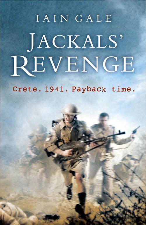 Iain Gale Jackals' Revenge iain pardoe applied regression modeling