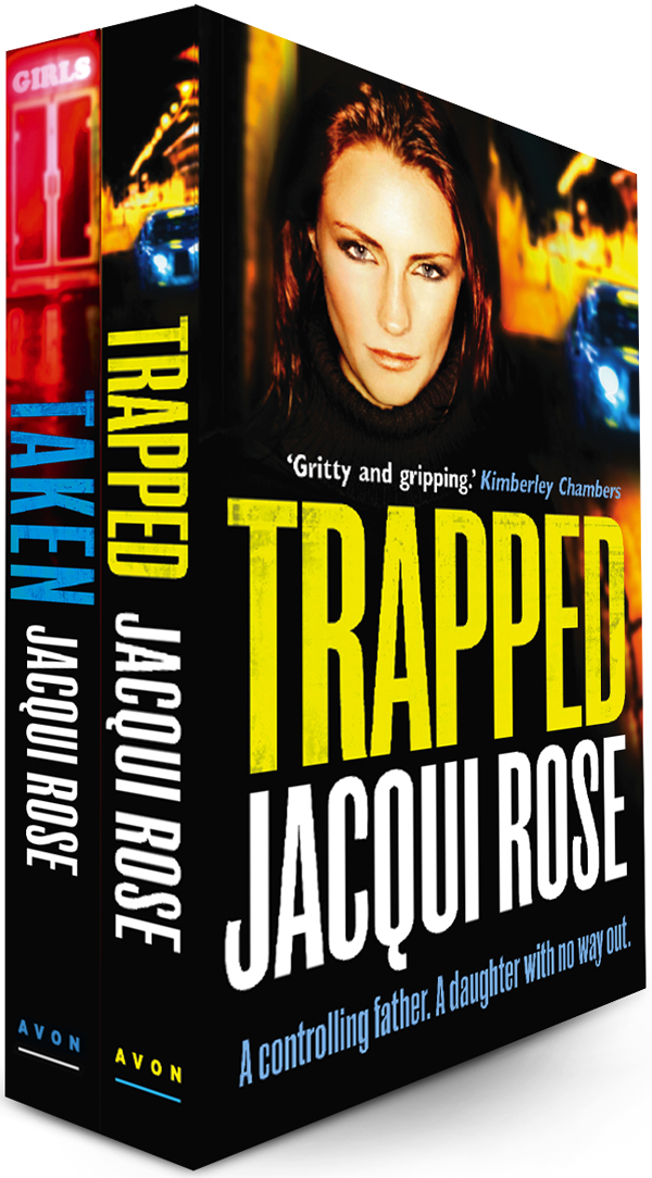 Jacqui Rose Jacqui Rose 2 Book Bundle