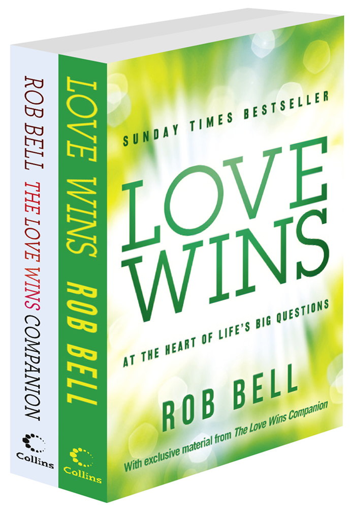 Rob Bell Love Wins and The Love Wins Companion stone rob a companion to luis buñuel