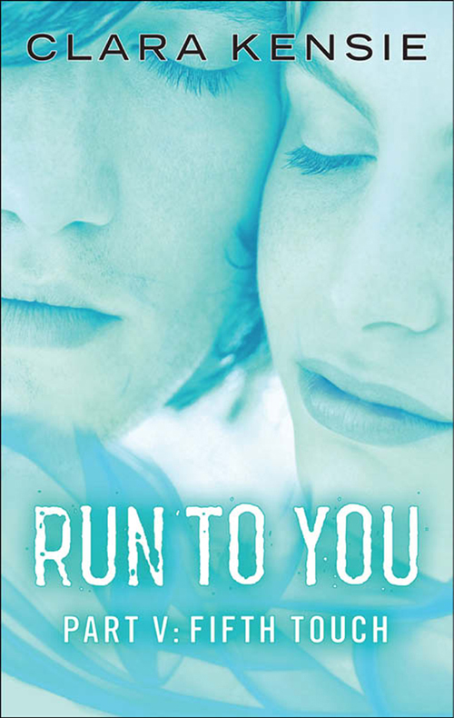 Clara Kensie Run to You Part Five: Fifth Touch peppa loves a touch and feel playbook