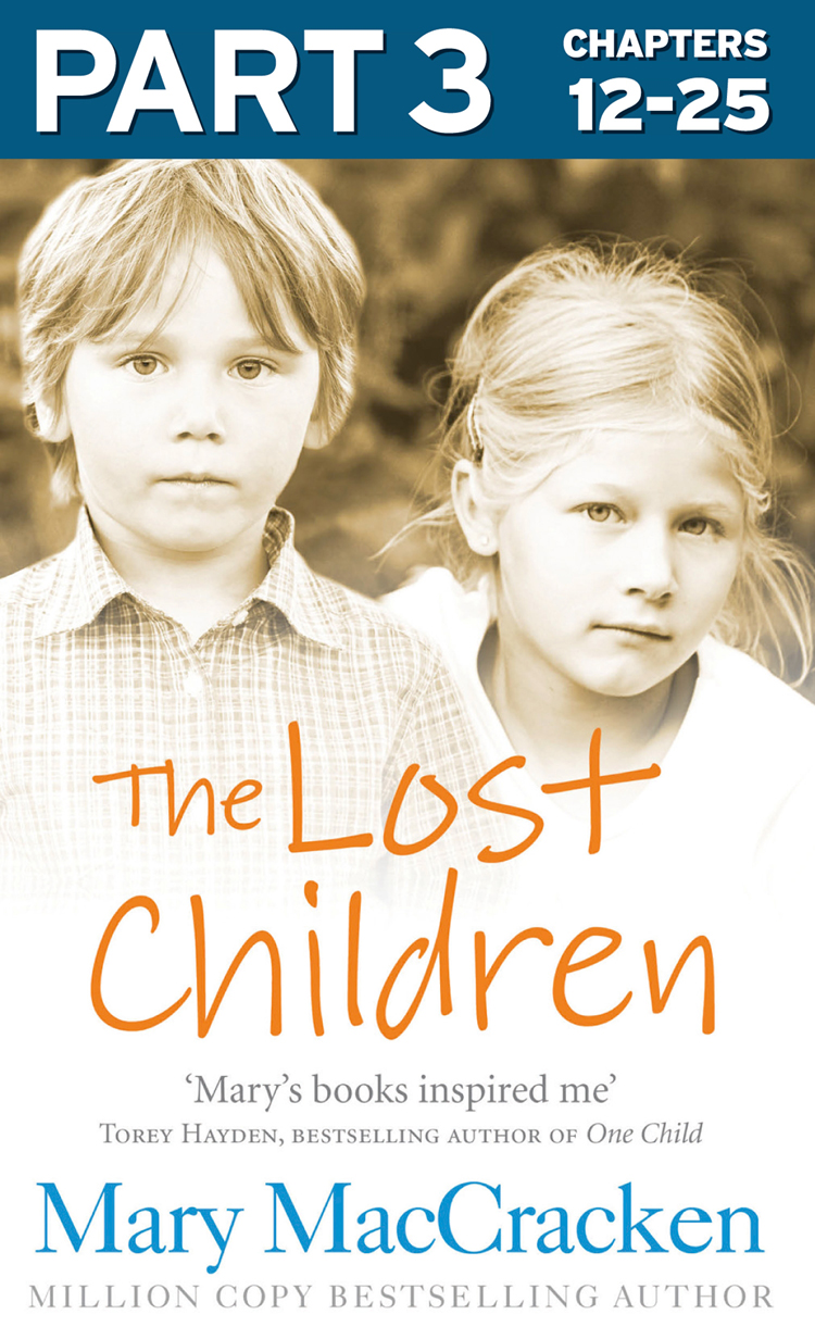Mary MacCracken The Lost Children: Part 3 of 3 mary maccracken city kid