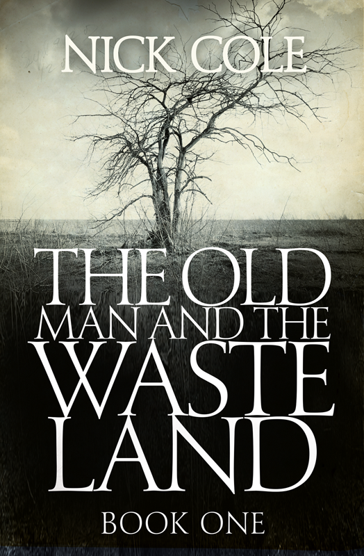 Nick Cole The Old Man and the Wasteland
