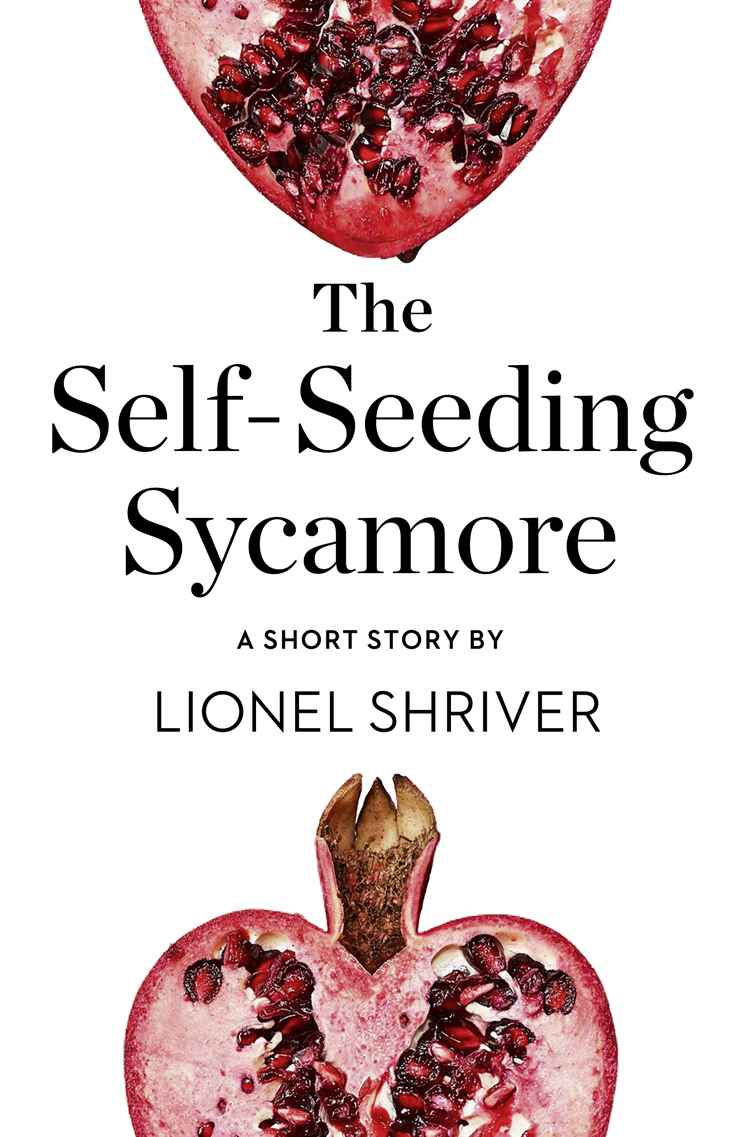 Lionel Shriver The Self-Seeding Sycamore: A Short Story from the collection, Reader, I Married Him shriver l the mandibles a family 2029 2047