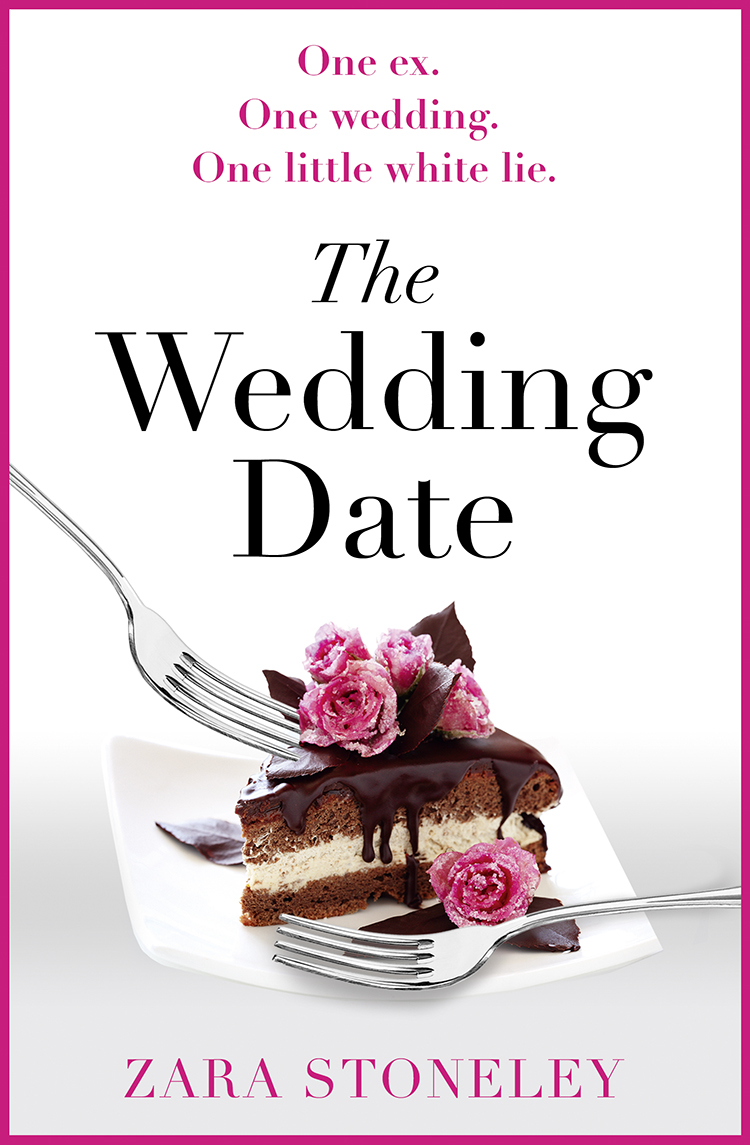 Zara Stoneley The Wedding Date: The laugh out loud romantic comedy of the year! jaimie admans the chateau of happily ever afters a laugh out loud romcom