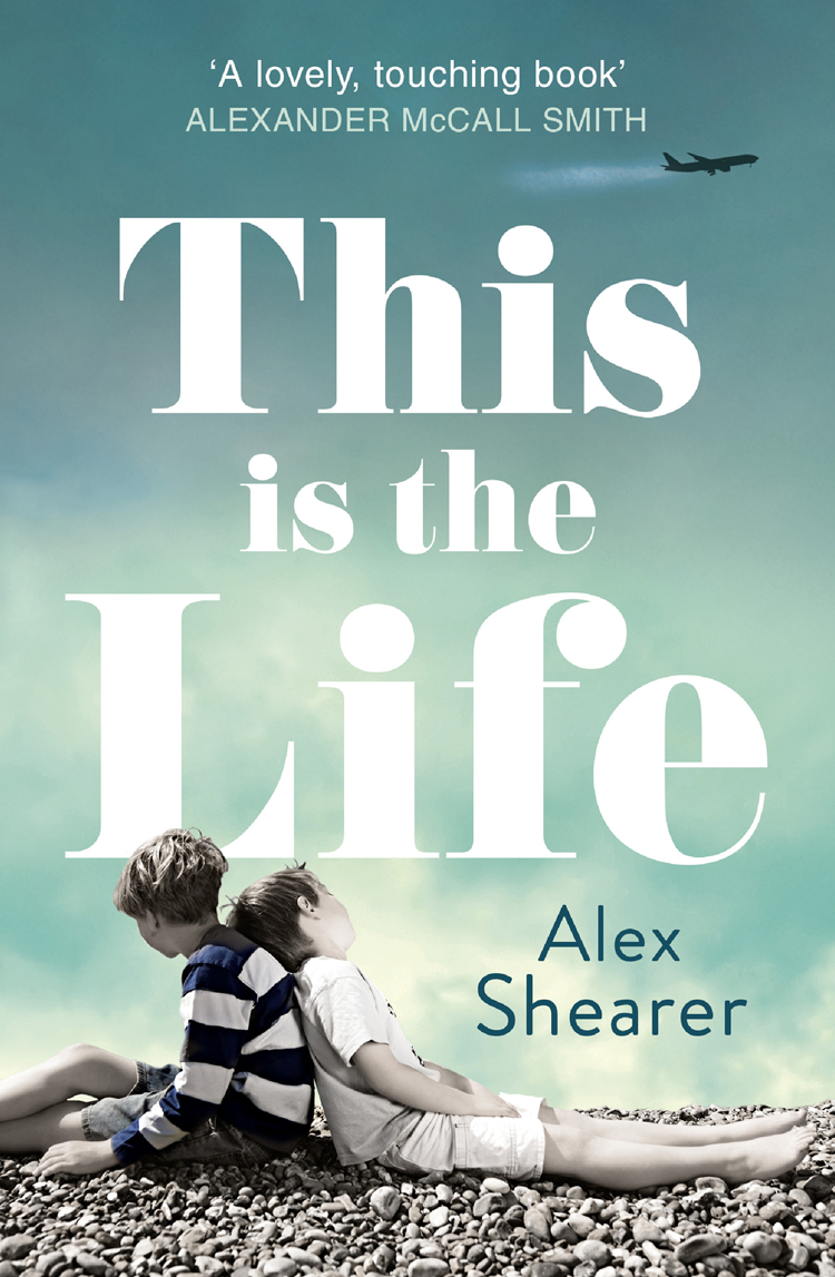 цена Alex Shearer This is the Life онлайн в 2017 году