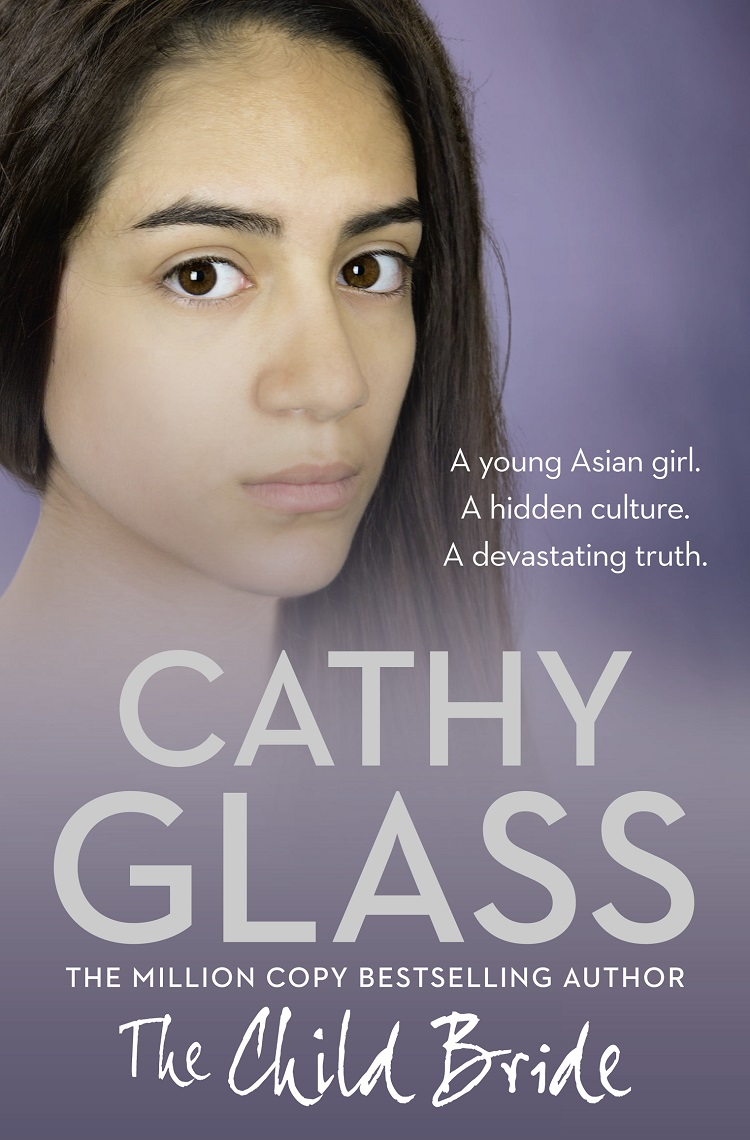 Cathy Glass The Child Bride cathy glass the night the angels came