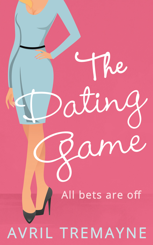 Avril Tremayne The Dating Game 50pcs lot [50pieces lot] hd7406p dip14