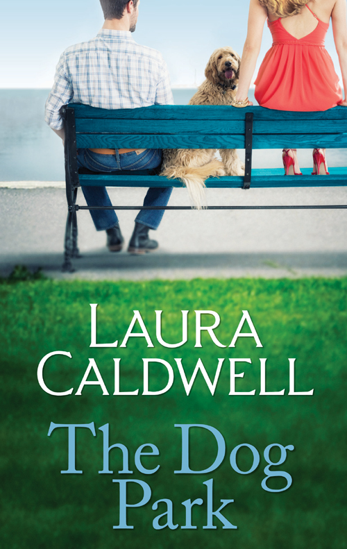 цена Laura Caldwell The Dog Park в интернет-магазинах