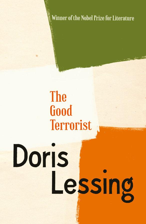 Doris Lessing The Good Terrorist doris lessing the grass is singing