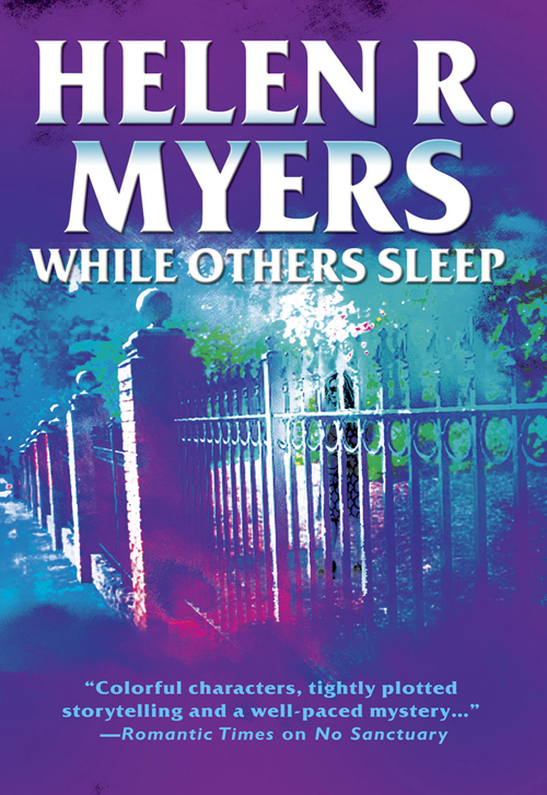 Helen Myers R. While Others Sleep helen myers r lost