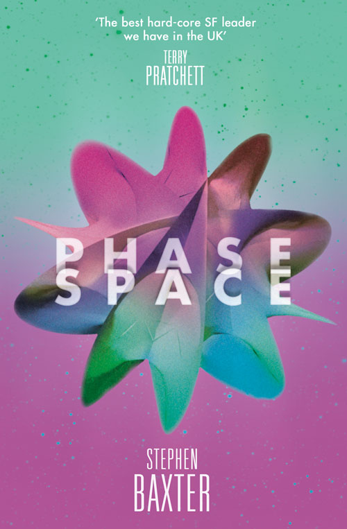лучшая цена Stephen Baxter Phase Space