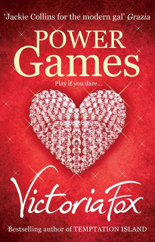 Victoria Fox Power Games victoria fox hollywood sinners