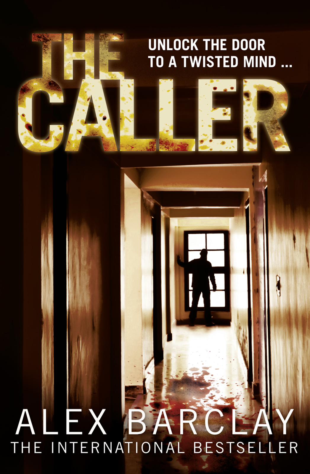 Alex Barclay The Caller maigret and the saturday caller