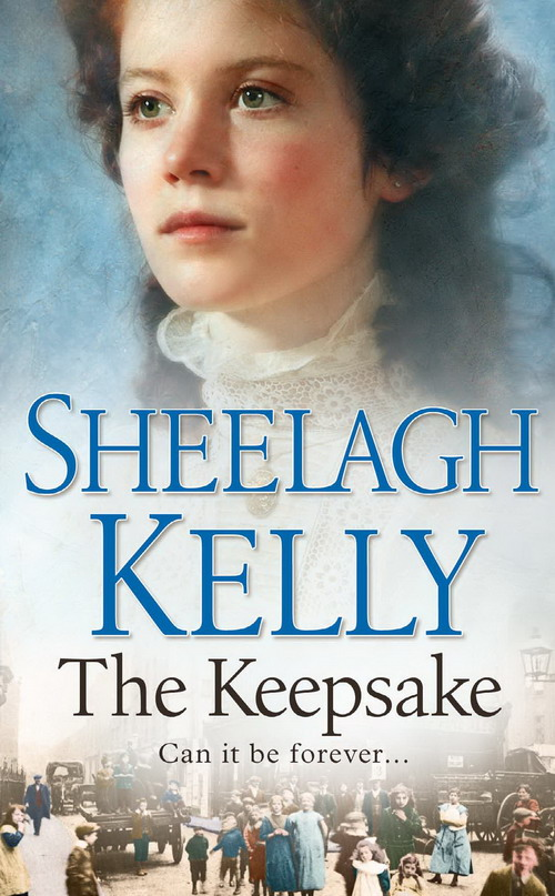 лучшая цена Sheelagh Kelly The Keepsake