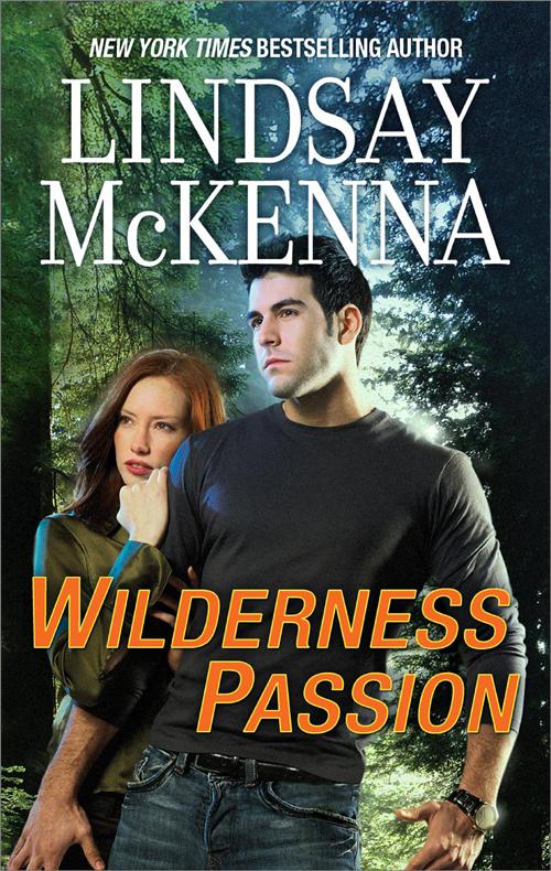 Lindsay McKenna Wilderness Passion цена и фото