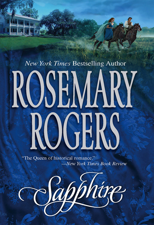 Rosemary Rogers Sapphire