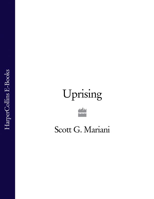 Scott G. Mariani Uprising john mariani grilling for dummies