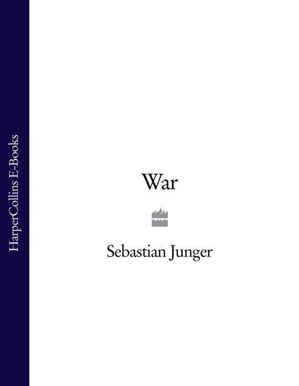Sebastian Junger War junger sound structures