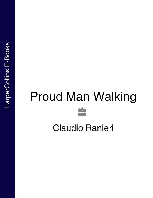 Claudio Ranieri Proud Man Walking ranieri пиджак
