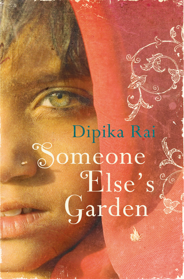 Dipika Rai Someone Else's Garden все цены