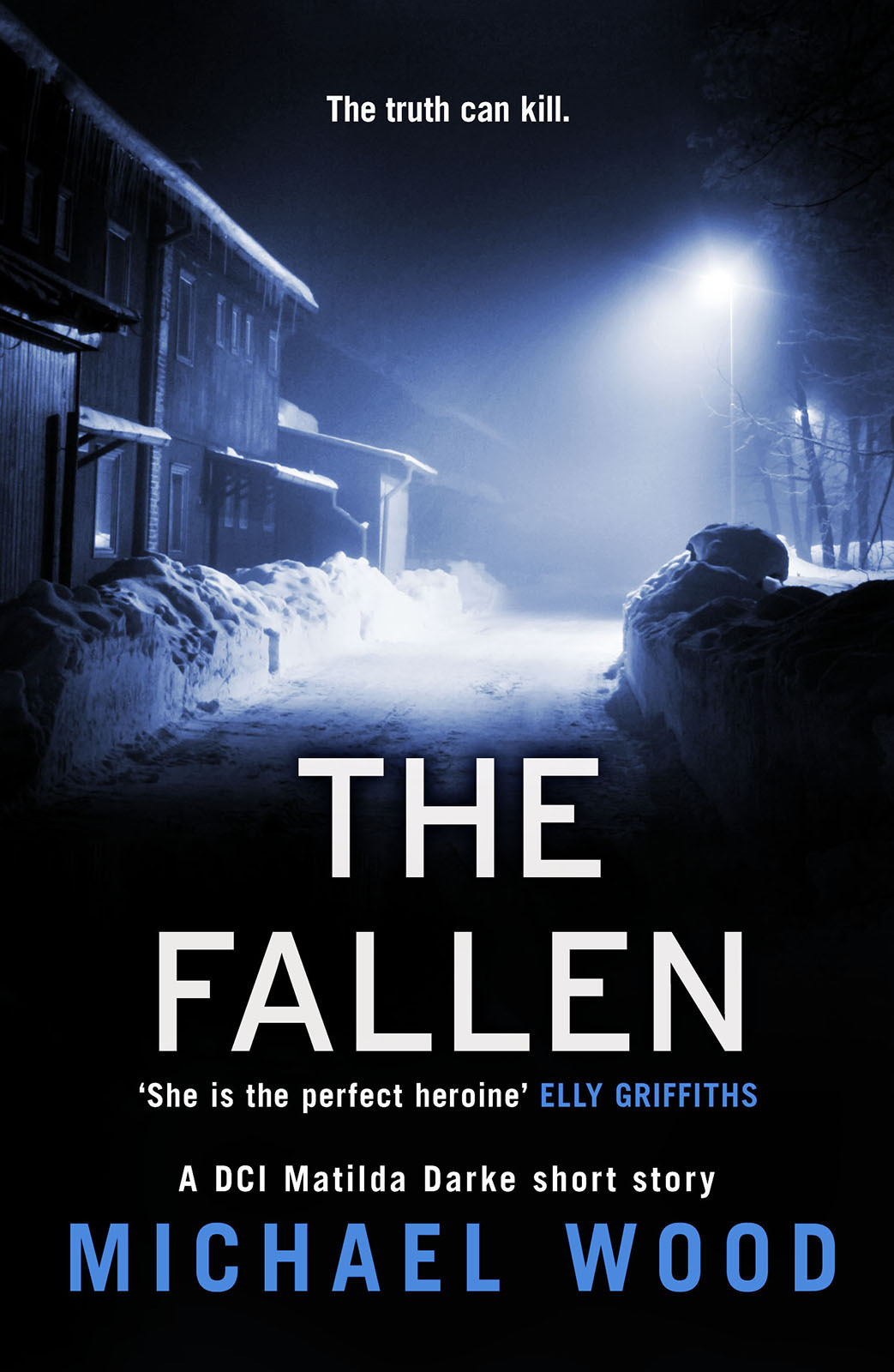Michael Wood The Fallen: A DCI Matilda Darke short story darke