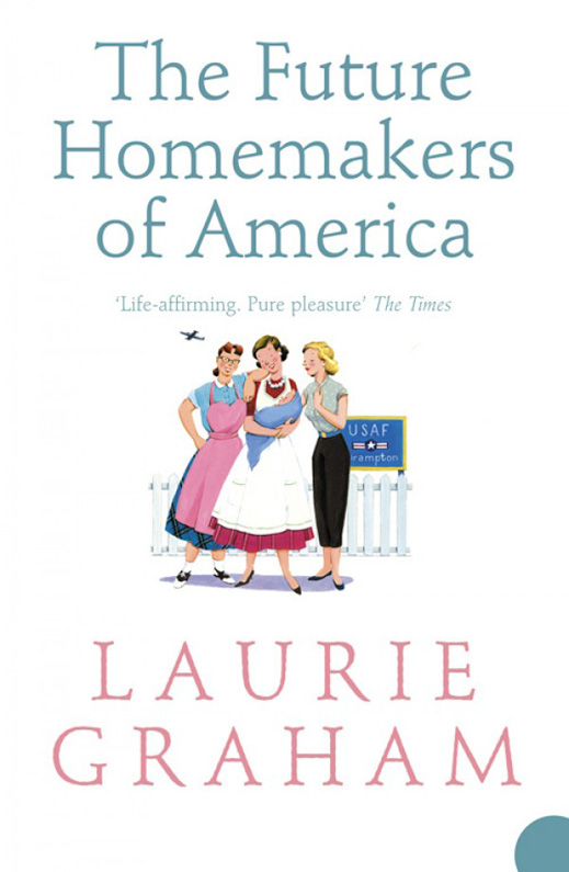 Фото - Laurie Graham The Future Homemakers of America kathy collard miller at the heart of friendship