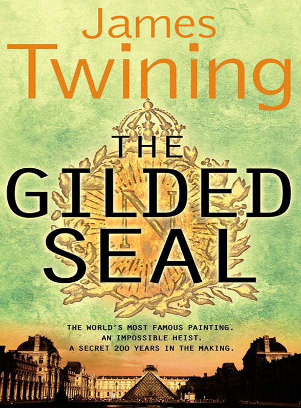 James Twining The Gilded Seal james twining the black sun