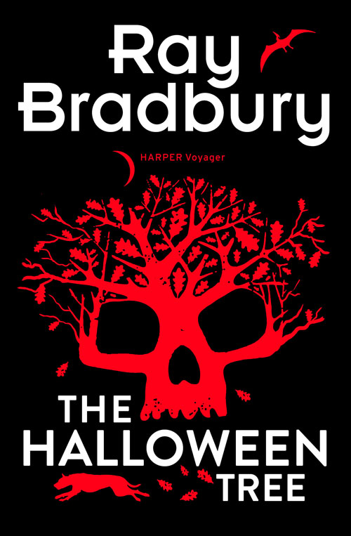Рэй Брэдбери The Halloween Tree bradbury r the stories of ray bradbury