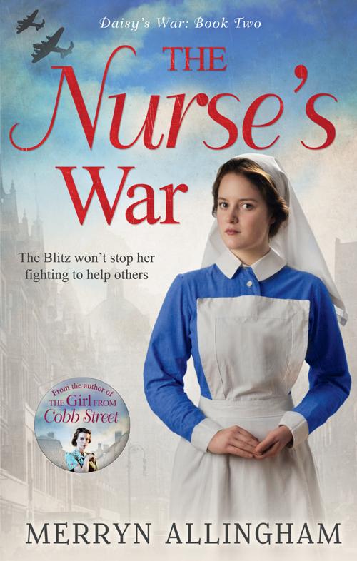 Merryn Allingham The Nurse's War недорого