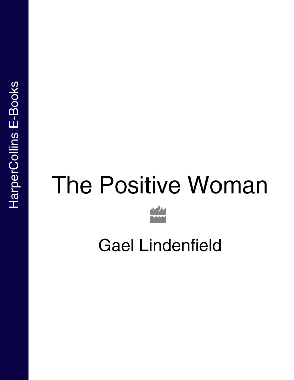 Gael Lindenfield The Positive Woman