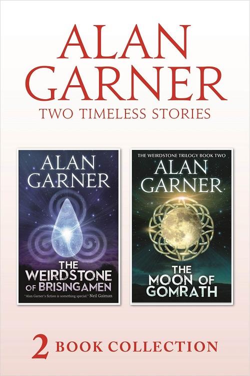 где купить Alan Garner The Weirdstone of Brisingamen and The Moon of Gomrath по лучшей цене