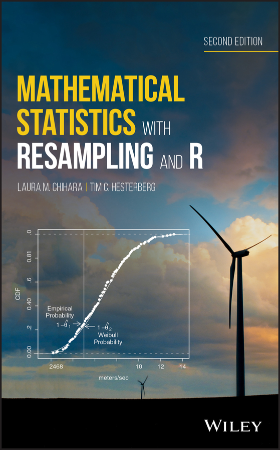 Tim Hesterberg C. Mathematical Statistics with Resampling and R bosq denis mathematical statistics and stochastic processes