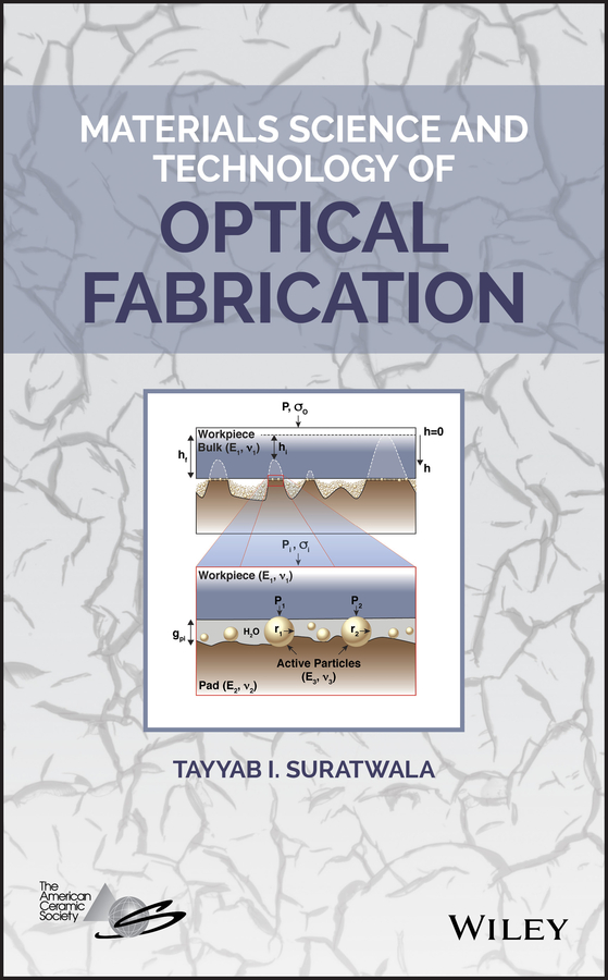 Tayyab Suratwala I. Materials Science and Technology of Optical Fabrication the minerals metals & materials society tms tms 2011 140th annual meeting and exhibition materials fabrication properties characterization and modeling