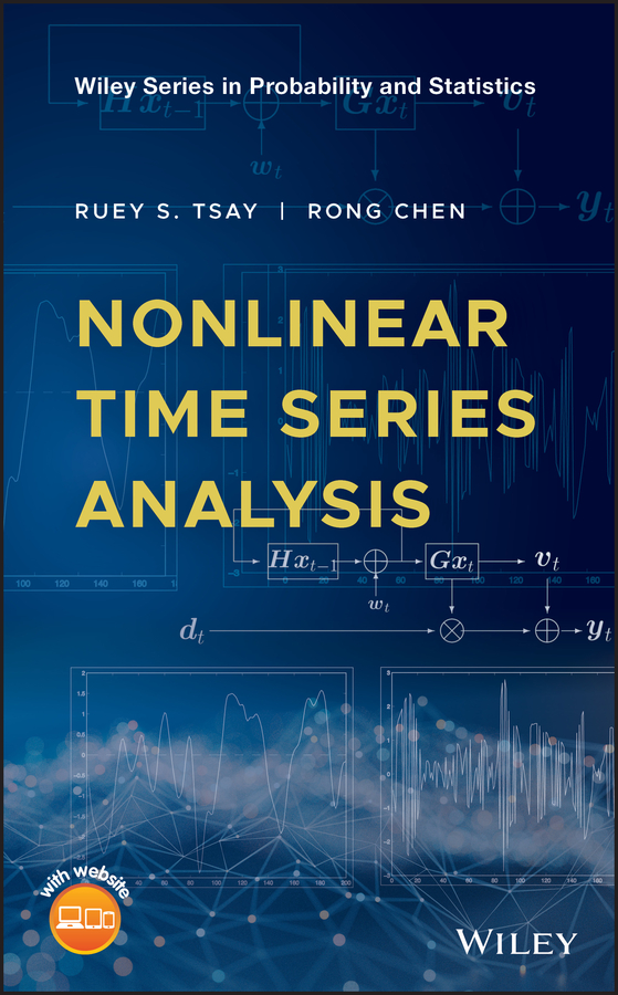 Rong Chen Nonlinear Time Series Analysis symmetries and invariant solutions to some nonlinear systems
