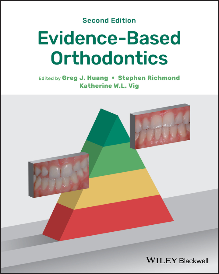 Stephen Richmond Evidence-Based Orthodontics birte melsen adult orthodontics