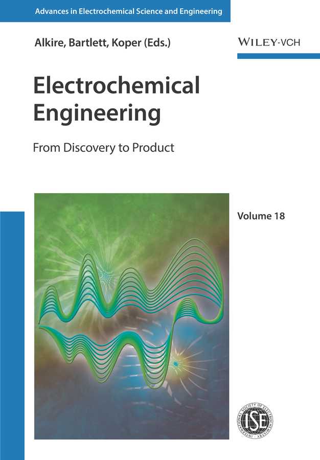 Marc Koper Electrochemical Engineering. From Discovery to Product arboleda hugo model driven and software product line engineering