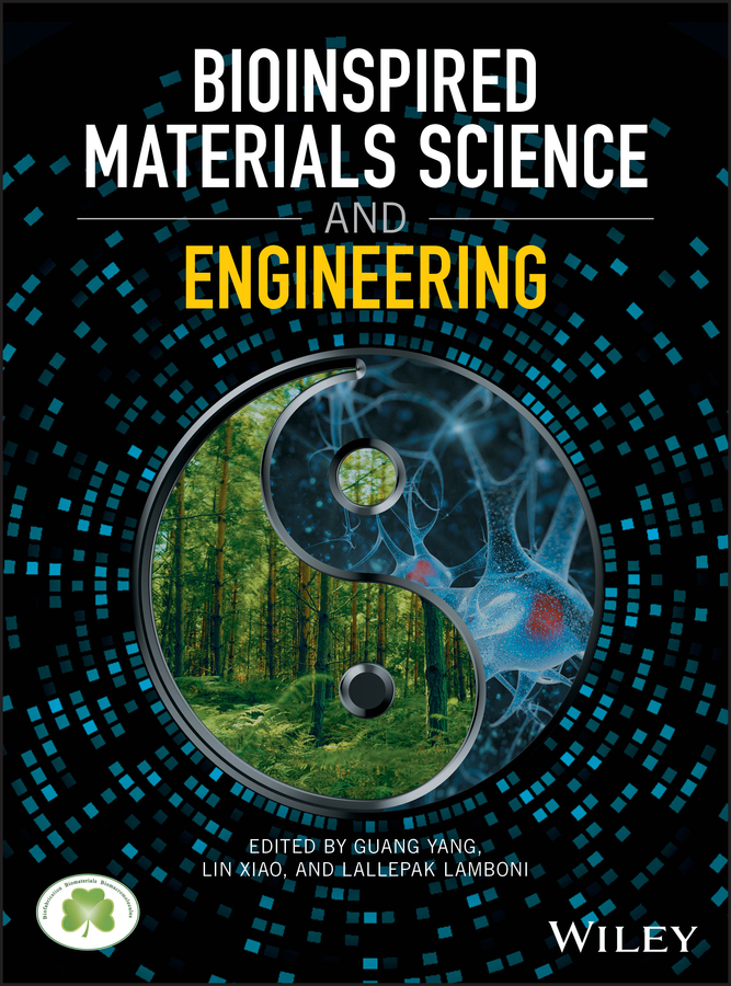 Lin Xiao Bioinspired Materials Science and Engineering ravin narain engineered carbohydrate based materials for biomedical applications polymers surfaces dendrimers nanoparticles and hydrogels