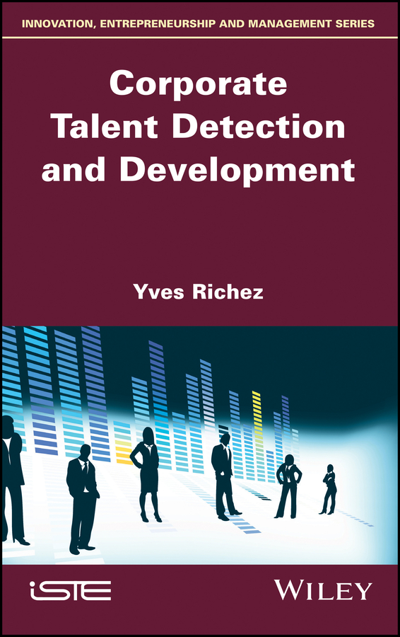 Yves Richez Corporate Talent Detection and Development the world of hans zimmer barcelona
