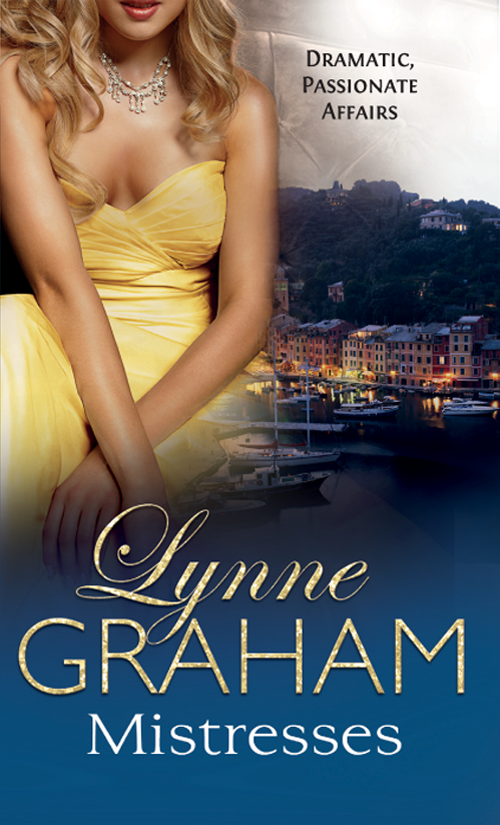LYNNE GRAHAM Mistresses: The Italian's Inexperienced Mistress / Emerald Mistress lynne graham the italian s inherited mistress