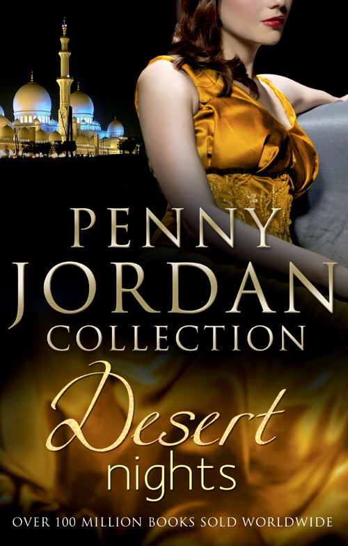 PENNY JORDAN Desert Nights: Falcon's Prey / The Sheikh's Virgin Bride / One Night With the Sheikh faisal kawusi siegburg